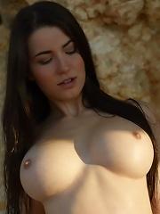 Yara Big Beautiful Boobs